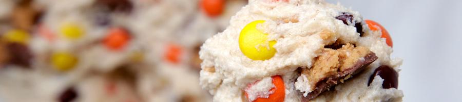 Edible Cookie Dough Winona MN